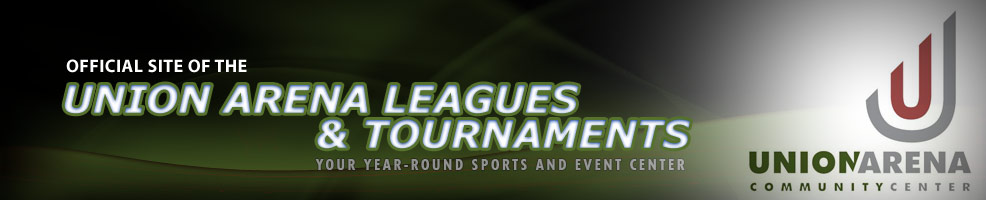 Union Arena Tournaments & Leagues Site